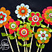 Blooms Bouquet-Front