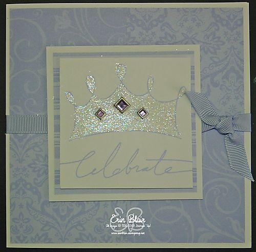 Christie's Card