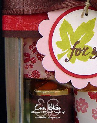 Bella Rose Nugget Box-Sneak Peek
