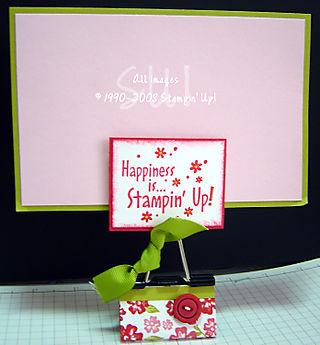 Keri Stoodley's Gift