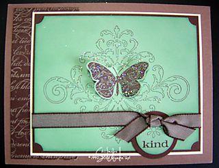 Rhonda Beadell--CF