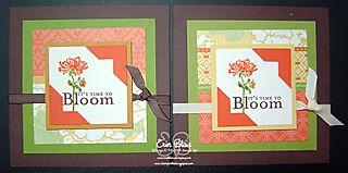 Bella's Bloom-100e