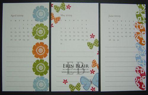 Create A Calendar 3 Clip Clipboard3
