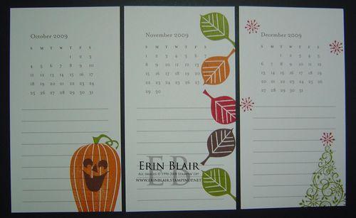Create A Calendar 3 Clip Clipboard5