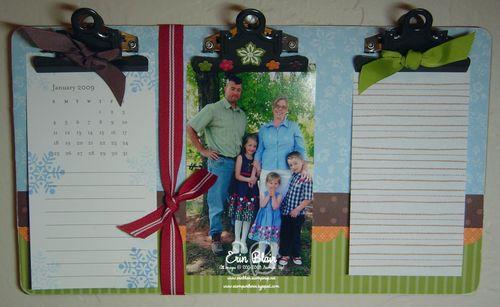 Create A Calendar 3 Clip Clipboard1