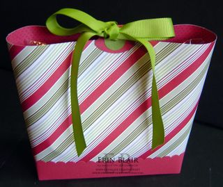 Holiday Treasures Bag 1