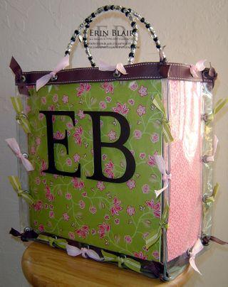 Raspberry Tart DSP Bag2