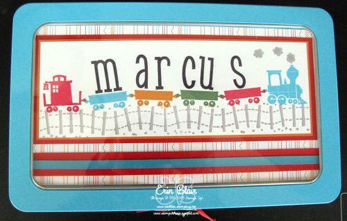 Marcus Box