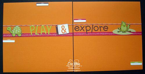 PLAY & explore