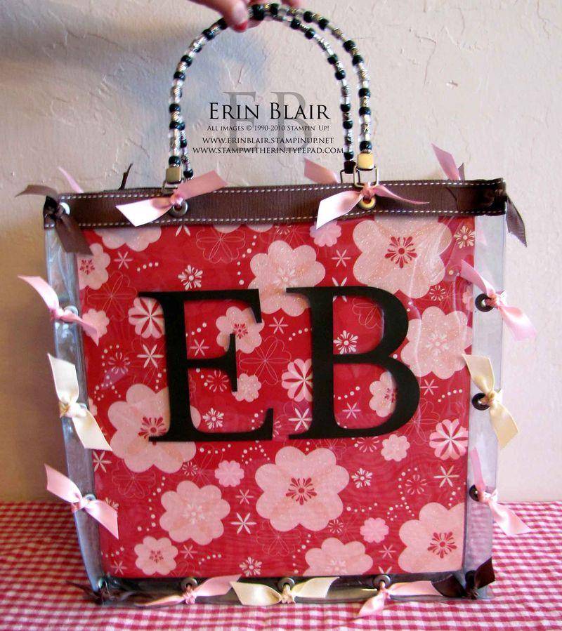My Valentine's Bag