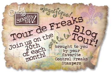 Tour de Freaks Logo