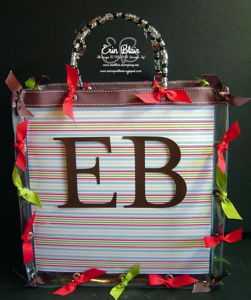 My Bag--Christmas