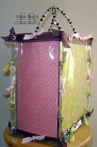 Raspberry Tart DSP Bag1
