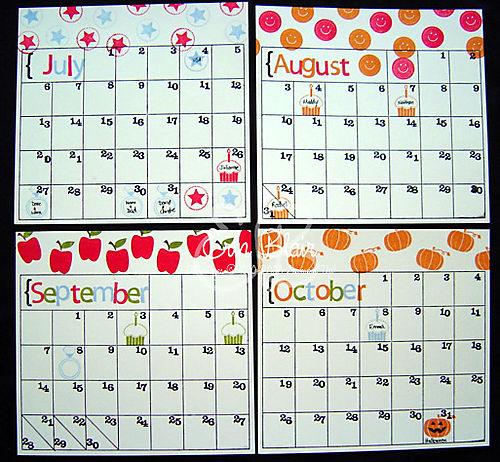 Clipboard Calendar-2