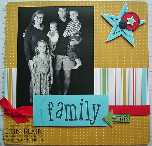 Family 9x9 On Board