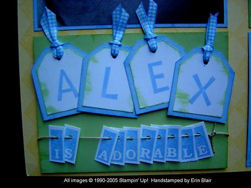 ALEX is Adorable1