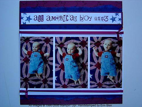 All American Boy1