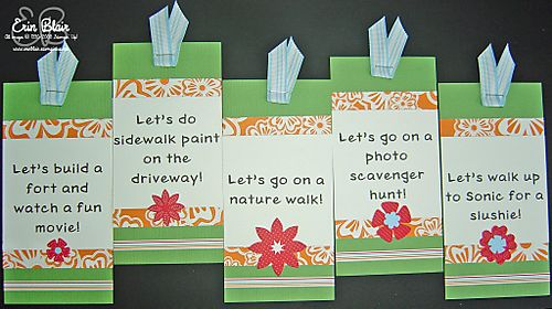 Summer Days-Activity Cards1