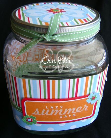 Summer Days-Jar1